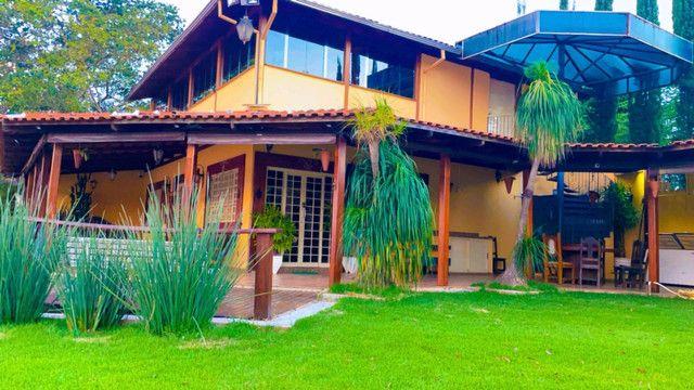 Rancho no lago de furnas/São João Batista do gloria/ Passos - Foto 17