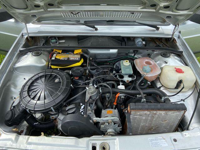 VW Parati CL 95/96 1.6 AP - Foto 13