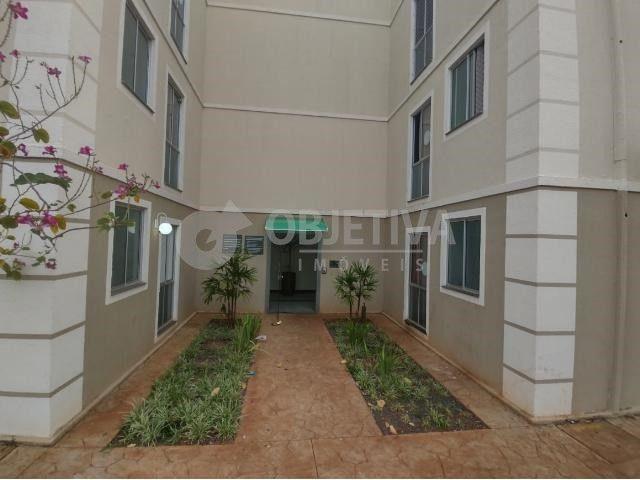 Apartamento para alugar com 2 dormitórios em Shopping park, Uberlandia cod:471030 - Foto 8