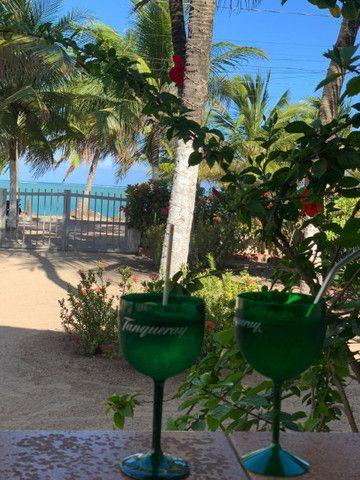 Casa Pé na Areia Praia Formosa Cabedelo - Foto 3