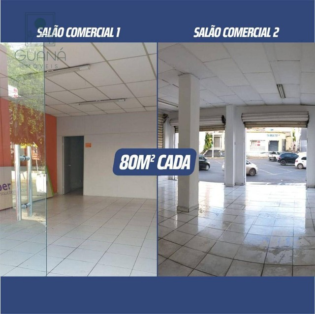 Sobrado comercial com 12 quartos à venda, 650 m² por R$ 1.800.000 - Centro - Cuiabá/MT - Foto 2