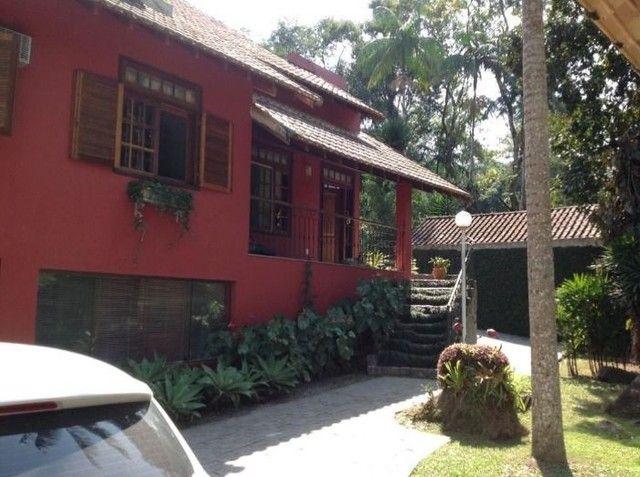 Casa à venda com 4 dormitórios em Fazendinha, Penedo cod:2679 - Foto 3