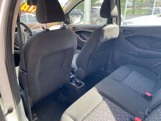 Ford Ka SE 1.0 - 2019 - Novíssimo, Revisado e C/ Garantia - Foto 10