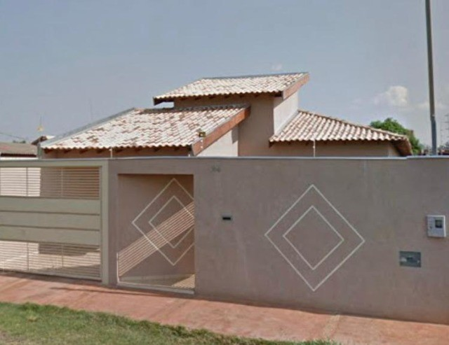 Linda Casa Guanandi com Quintal amplo**Venda** - Foto 2