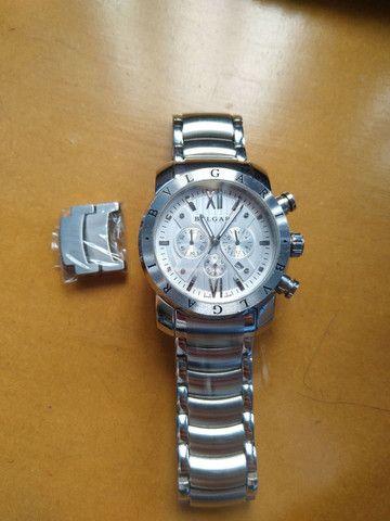 Relógio Bvlgari - Foto 4