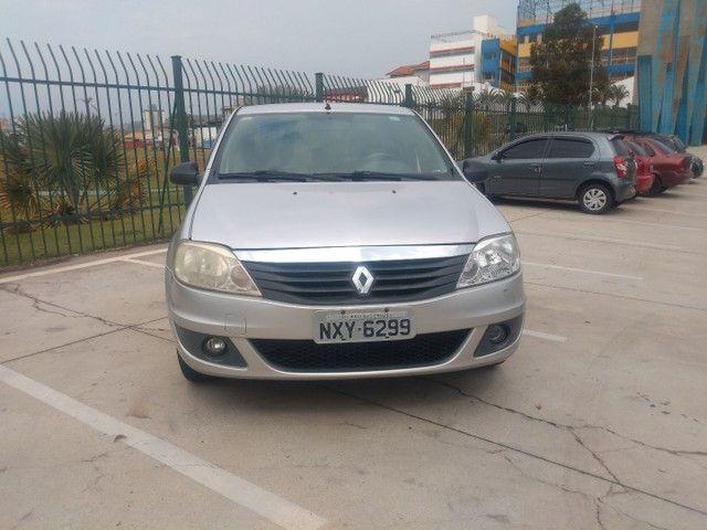 Renault Logan 2012 Expression - Foto 7