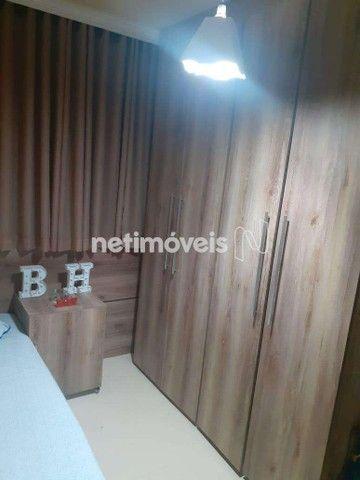 Casa de condomínio à venda com 3 dormitórios em Dona clara, Belo horizonte cod:851360 - Foto 12