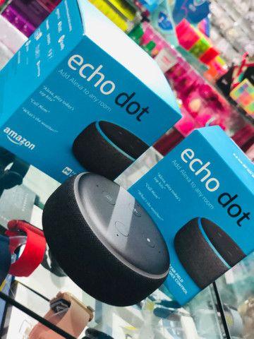 Kit echo dot + lâmpada inteligente  - Foto 6
