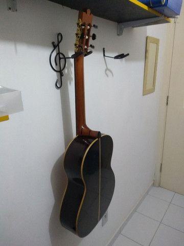 Violão erudito Luthier Eduardo Spínola. - Foto 2