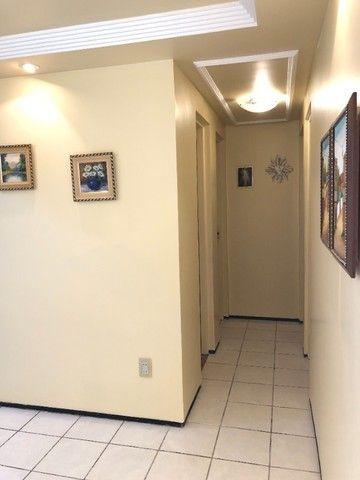 Apto 64 | 3 quartos | 2 vagas | Nascente e Ventilado | Cid. dos Funcionarios - Foto 3