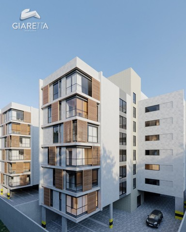 Apartamento com 3 dormitórios à venda, JARDIM LA SALLE, TOLEDO - PR - Foto 19