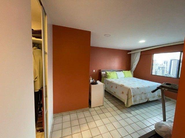 DC- Vendo apto em Boa Viagem com 200 m² e 4 quartos. - Foto 6