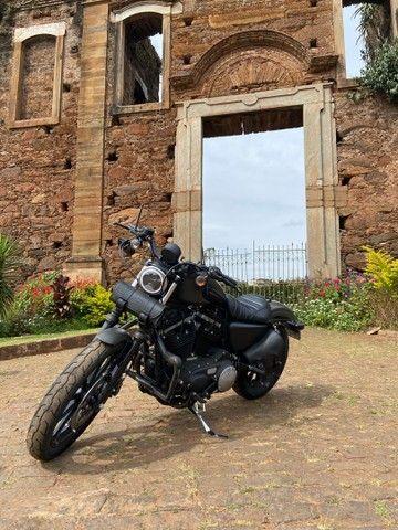 Harley Davidson Iron 883 2018/19 (NOVA) - Foto 6
