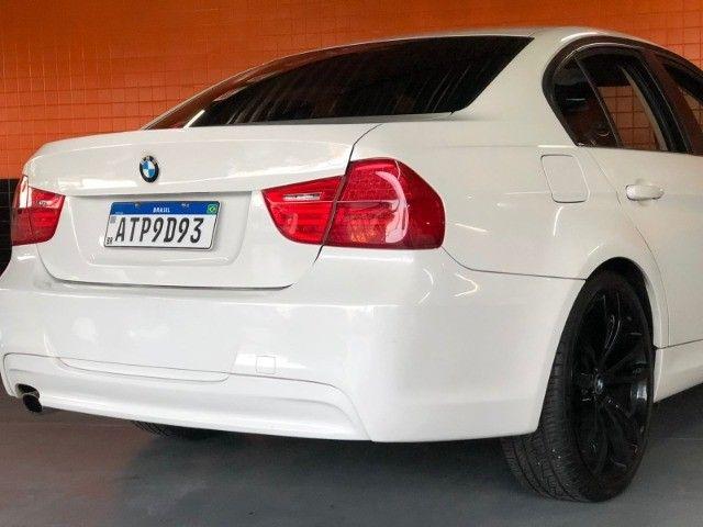 BMW 318i 2012 Interna caramelo  - Foto 4