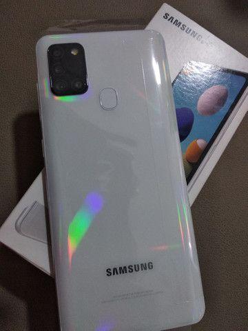Xiaomi note 8 branco 64 GB - Foto 3