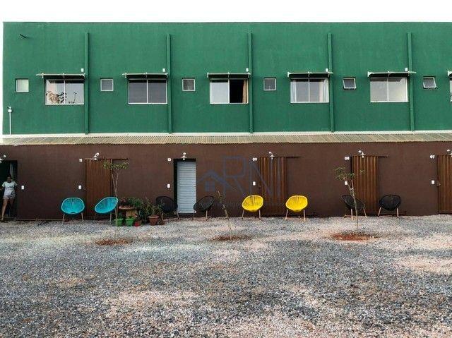 Residencial com 16 Sobrados no Bom Clima em Chapa dos Guimarâes-MT - Foto 16