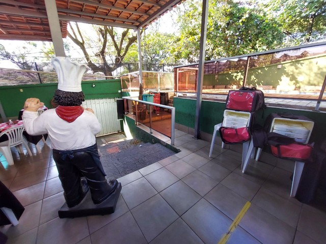 Loja comercial à venda em Santa rosa, Belo horizonte cod:2462 - Foto 4