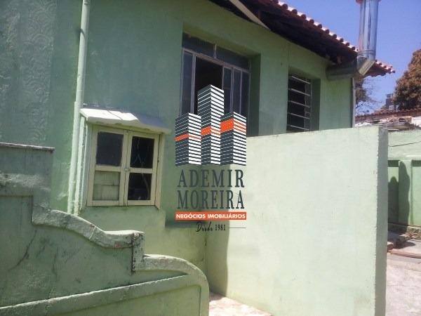 CASA COMERCIAL para aluguel, 1 vaga, São Lucas - BELO HORIZONTE/MG - Foto 3
