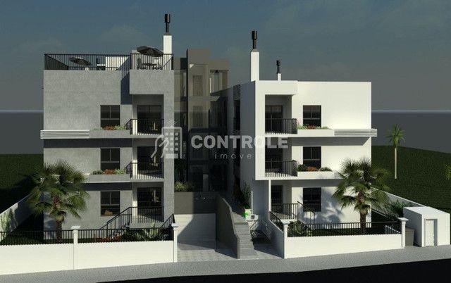 ( K) Terrenos c/ Projeto Aprovado pela Prefeitura e Alvará para Edifício em Canasvieiras