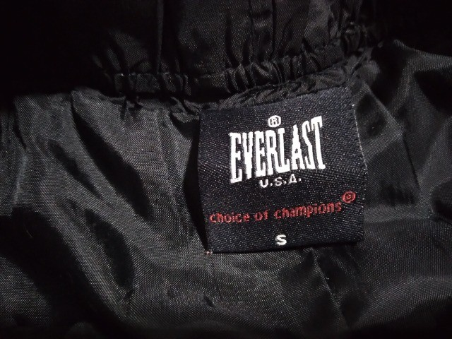 Calça Treck Nylon Everlast USA original - Unissex - Foto 6