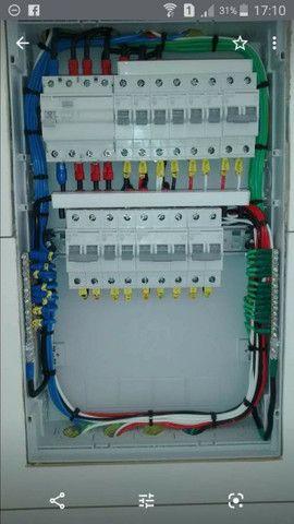 Eletricista residência e predial - Foto 3
