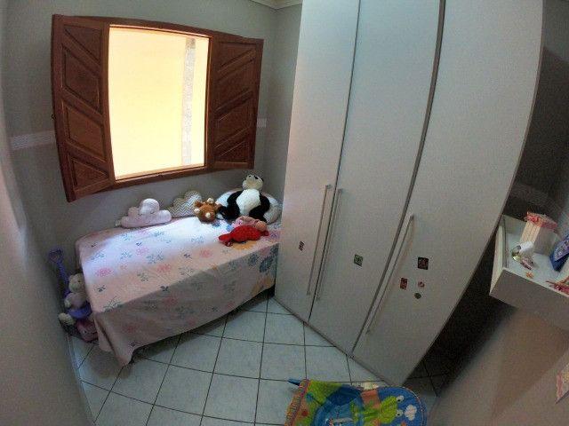 Linda casa 4 Qtos c/suite - Mata da Serra Melhor localização do Bairro - Foto 15