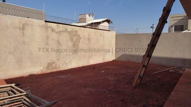 Casa à venda, 2 quartos, 1 suíte, 2 vagas, Altos do Panamá - Campo Grande/MS - Foto 14
