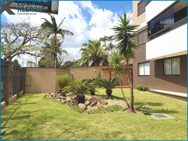 Apartamento com 2 dormitórios, 2 vagas, sacada com churrasqueira, Esteio-RS - Foto 15
