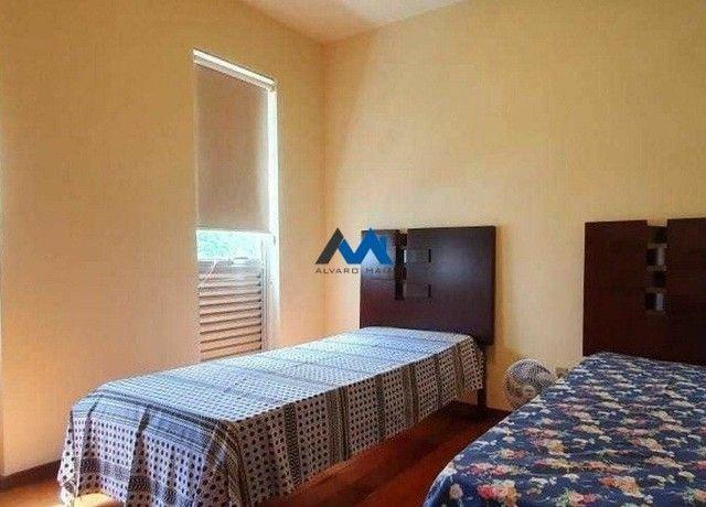 Apartamento à venda com 3 dormitórios em Savassi, Belo horizonte cod:ALM1720 - Foto 5