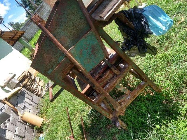 Máquina de blocos  - Foto 4
