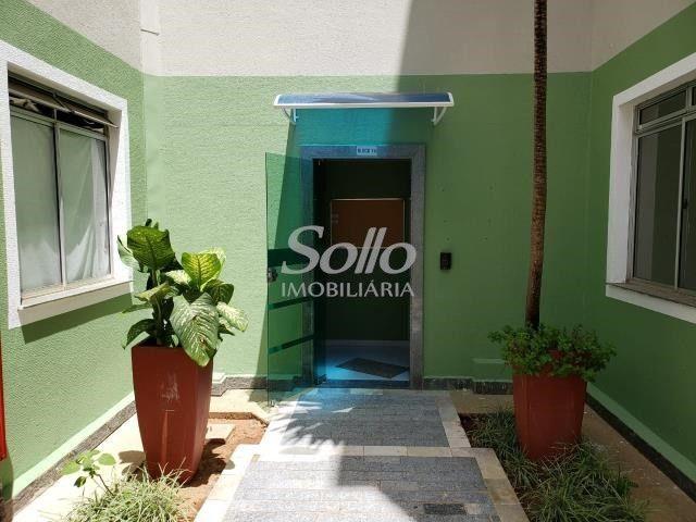 Apartamento à venda com 2 dormitórios em Shopping park, Uberlandia cod:82590 - Foto 3