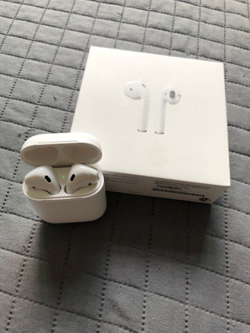 AirPods 2 - Foto 4