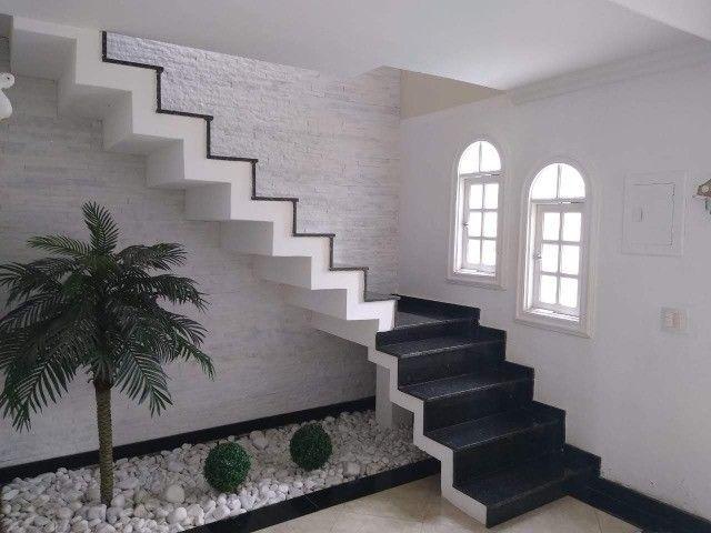 Vendo Casa com ótimo padrão de acabamento - Foto 9
