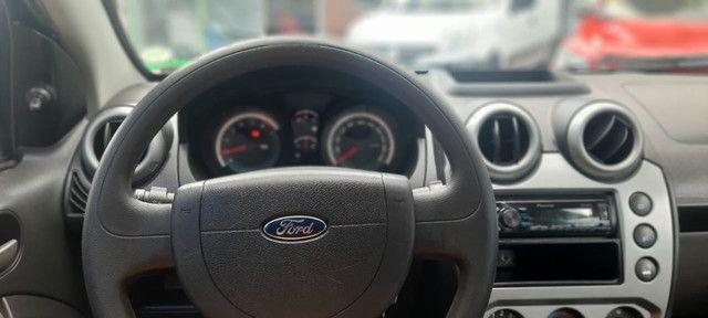 Ford Fiesta 1.6 2013 Completo Oportunidade !!!!!!!! - Foto 10
