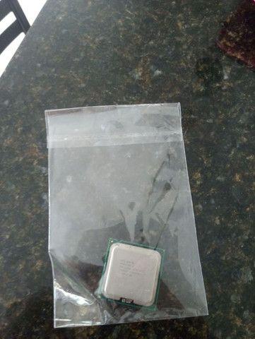 Processador Intel 3.40ghz bom - Foto 3