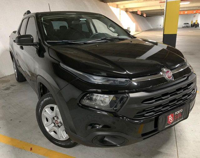 Fiat Toro Freedom igual 0km - Foto 3