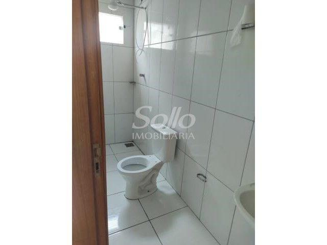 Casa à venda com 2 dormitórios em Shopping park, Uberlandia cod:82583 - Foto 5