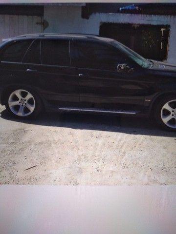 BMW X5 , cor preta - Foto 5