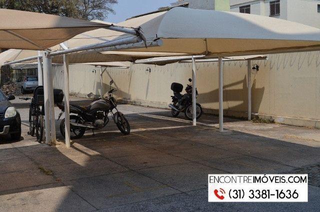 Apartamento no Cond Camboatã Cardoso região do Barreiro BH - Foto 11