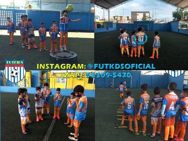 Escolinha de Futebol Society em Olinda - Foto 4