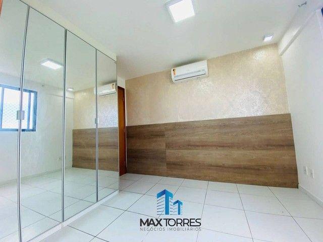 Paradise Beach Residence: 02 quartos sendo 02 suítes, nascente, 64 m² - Foto 13