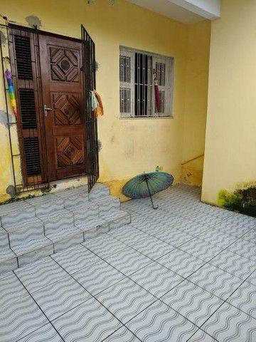Casa à venda, 605 m² por R$ 260.000,00 - Vila União - Fortaleza/CE - Foto 2