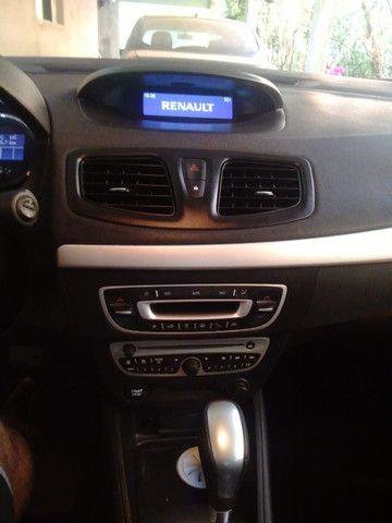 Renault Fluence 2.0 Dynamique X-tronic Hi-flex 4p - Foto 15