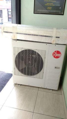Ar Condicionado RHeem Split HW FR1800 - Foto 3