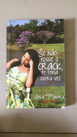 Livros - Foto 3