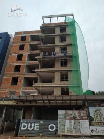 Apartamento com 3 dormitórios à venda, JARDIM LA SALLE, TOLEDO - PR - Foto 3
