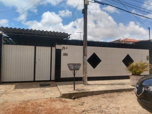 Casa em Mangabeira