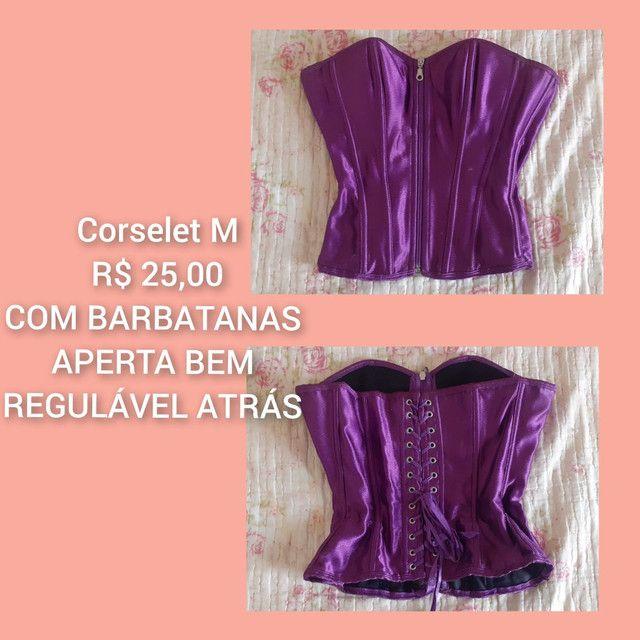 Corselet  - Foto 5