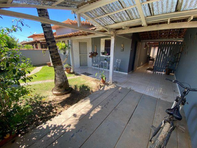 Vendo excelente casa de 2 quartos próximo ao condomínio Long Beach em Cabo Frio RJ - Foto 2