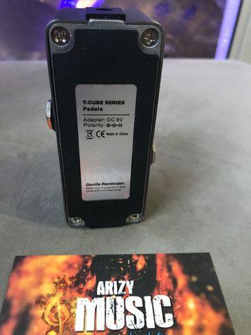 Pedal Reverb Eno Mini True Bypass - Arizy Music - Foto 3